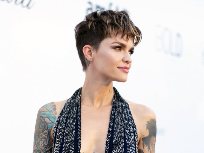 Ruby Rose | © Getty Images | Kevin Tachman