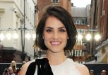 Frisur von Charlotte Riley | © Getty Images | David M. Benett