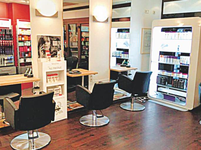Friseure In Frankfurt Wir Haben Die 5 Besten