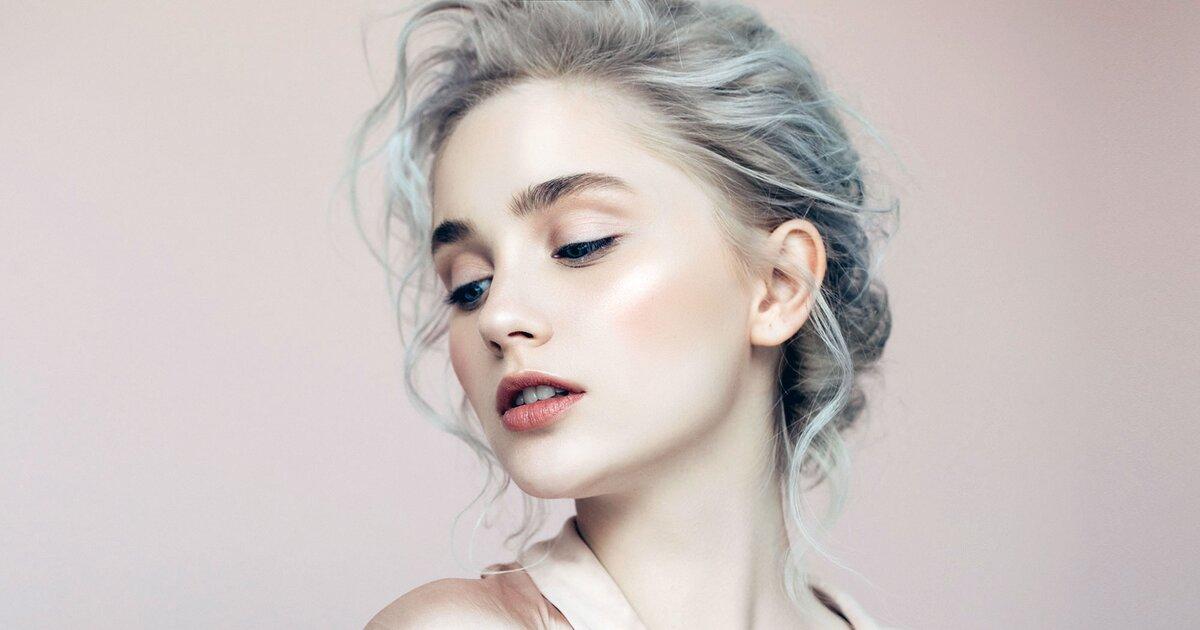 Gefärbte wieder braun blond färben haare Haare verfärbt