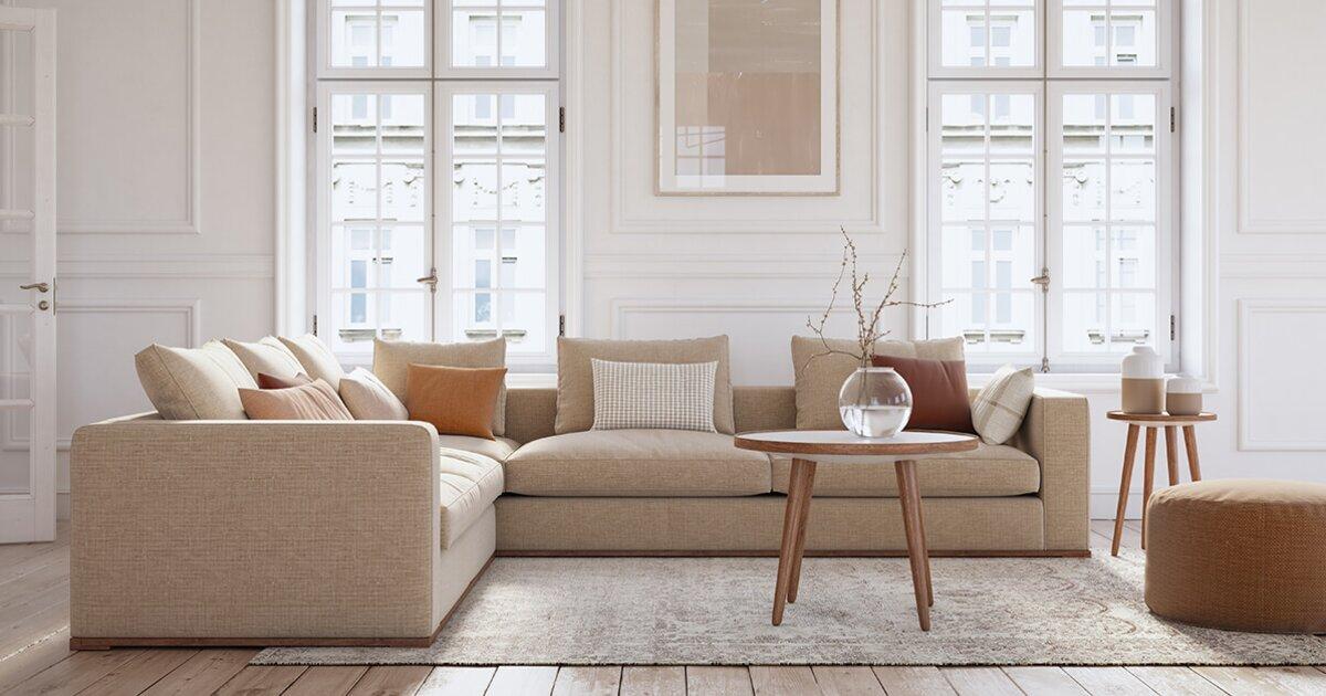Wohntrends: Die neuen Interior-Trends