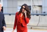 Amal Clooney | © Getty Images / Robert Kamau