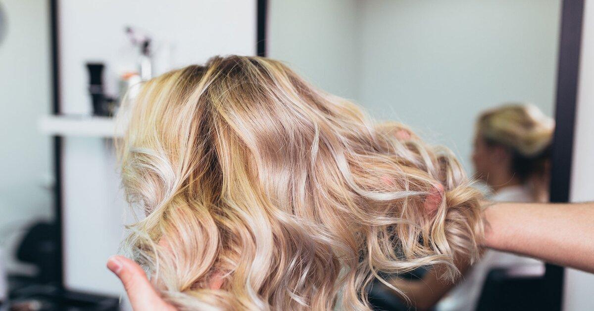 Strähnen haare