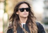 Miroslava Duma mit Ombre Hair | © Getty Images | Timur Emek