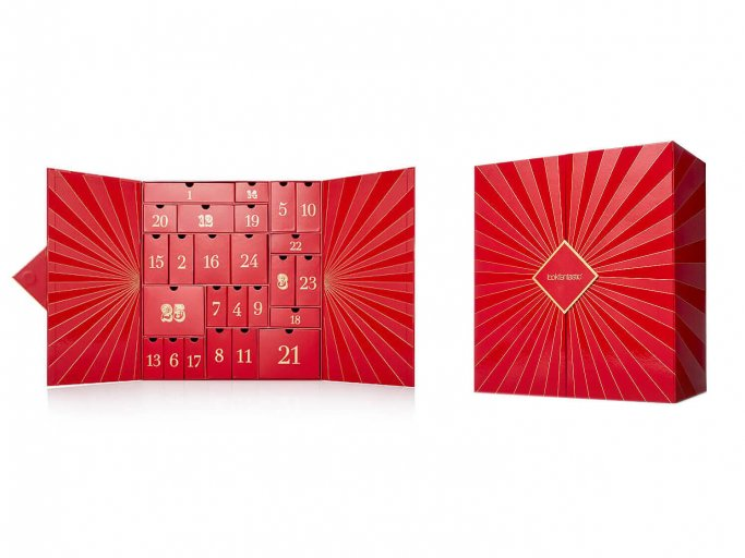 Adventskalender von Lookfantastic | © PR