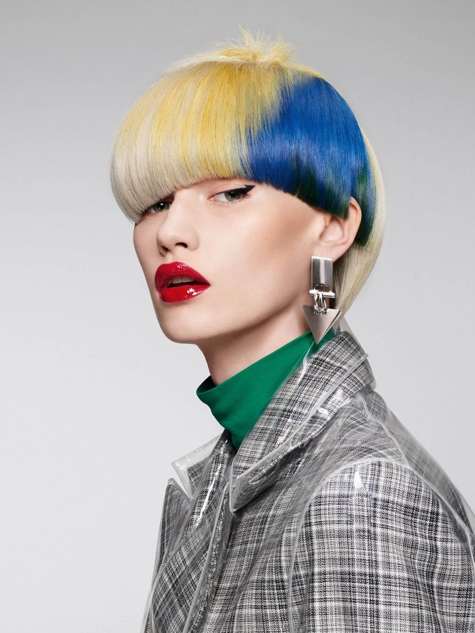 Color Zoom Collection von Goldwell | © Goldwell