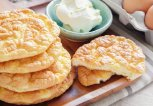 Low Carb Brötchen, Cloud Bread, Oopsies | © iStock | ThitareeSarmkasat