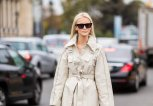 Kate Davidson Hudson Street Style | © Getty Images | Christian Vierig