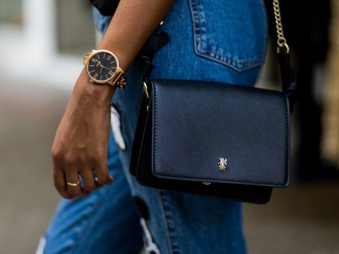 Mimco Watch | © Getty Images | Christian Vierig