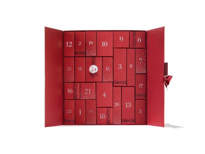 Adventskalender von Molton Brown | © PR