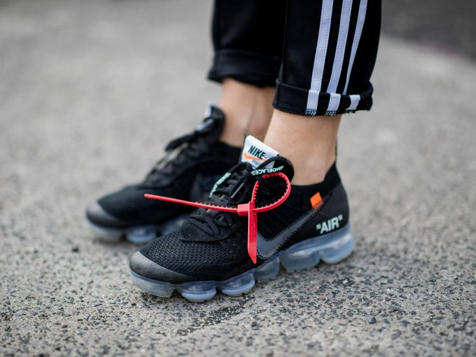 Nike Vapormax Off White Sneaker | © Getty Images | Christian Vierig