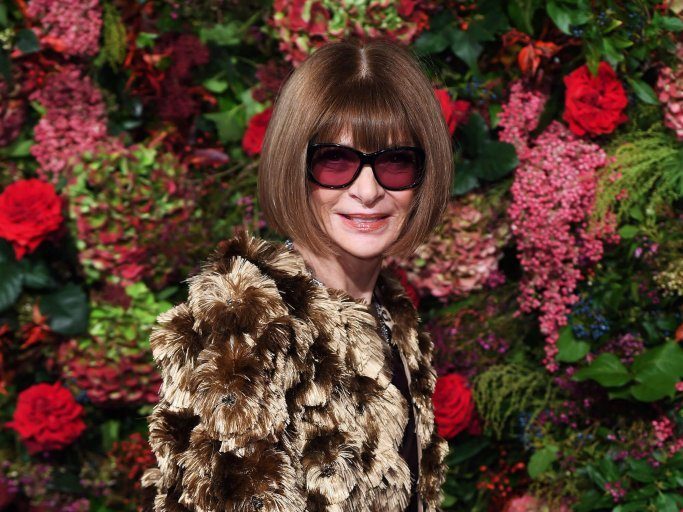 Anna Wintour | © Getty Images |Karwai Tang