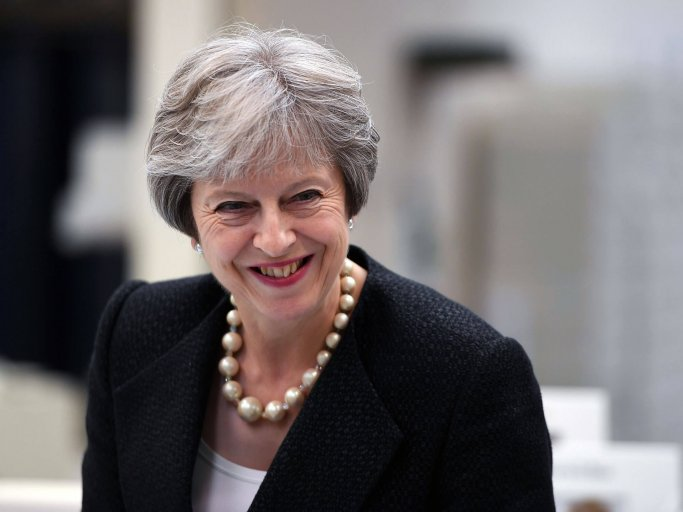 Theresa May | © Getty Images | WPA Pool