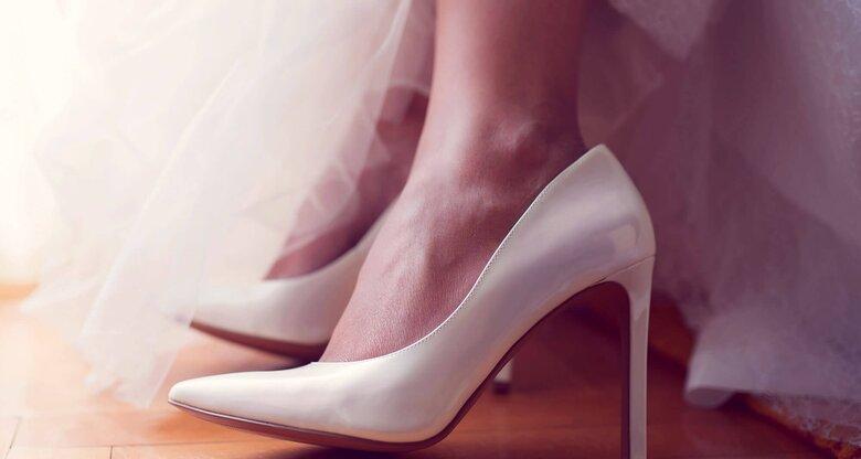 Styling Guide Welche Schuhe Passen Zu Welchem Kleid