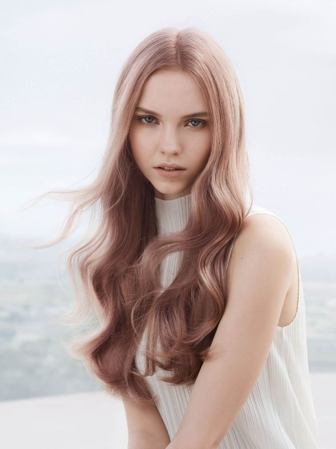 Opal Hair 2019 | © Wella Professionals