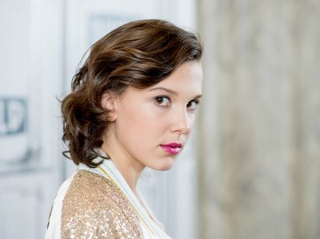 Millie Bobby Brown | © Getty Images | Roy Rochlin