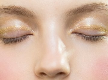 Make-Up Trends von der Straße | © Getty Images | Rosdiana Ciaravolo