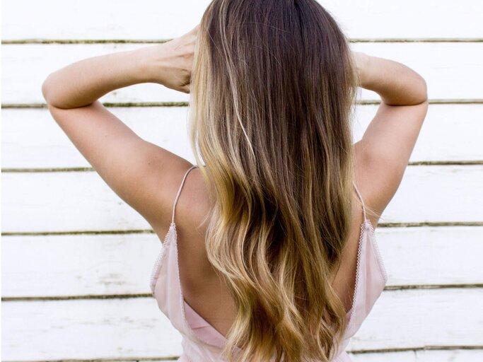 Helle haut braune haare welche farben