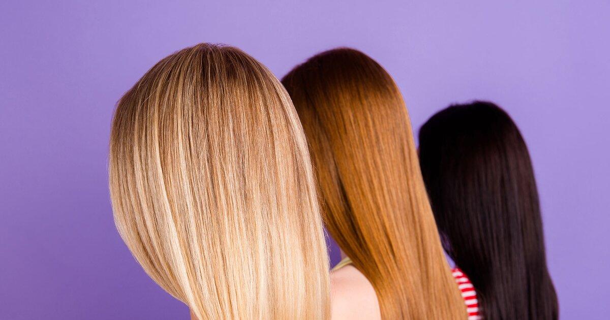 Blondieren rot braune ohne haare färben Haare Rot