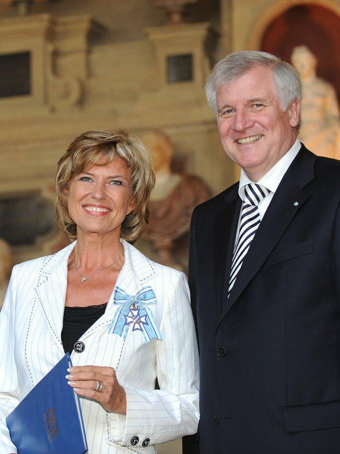 Dagmar Wöhrl: Von der Miss Germany zur Höhle der Löwen