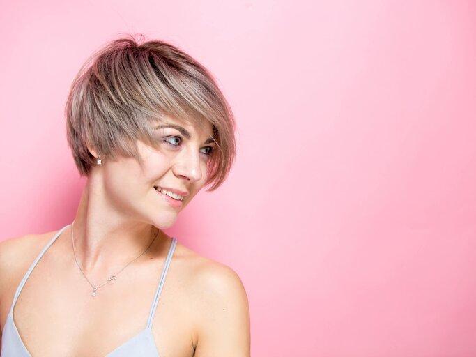 Dünne was tun haare extrem Trockene Haare